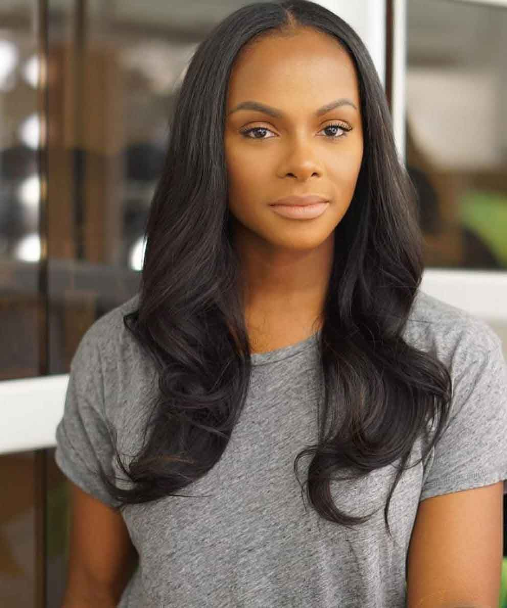 EXCLUSIVE: Tika Sumpter Reveals Her Biggest Lesson From Love - Essence
