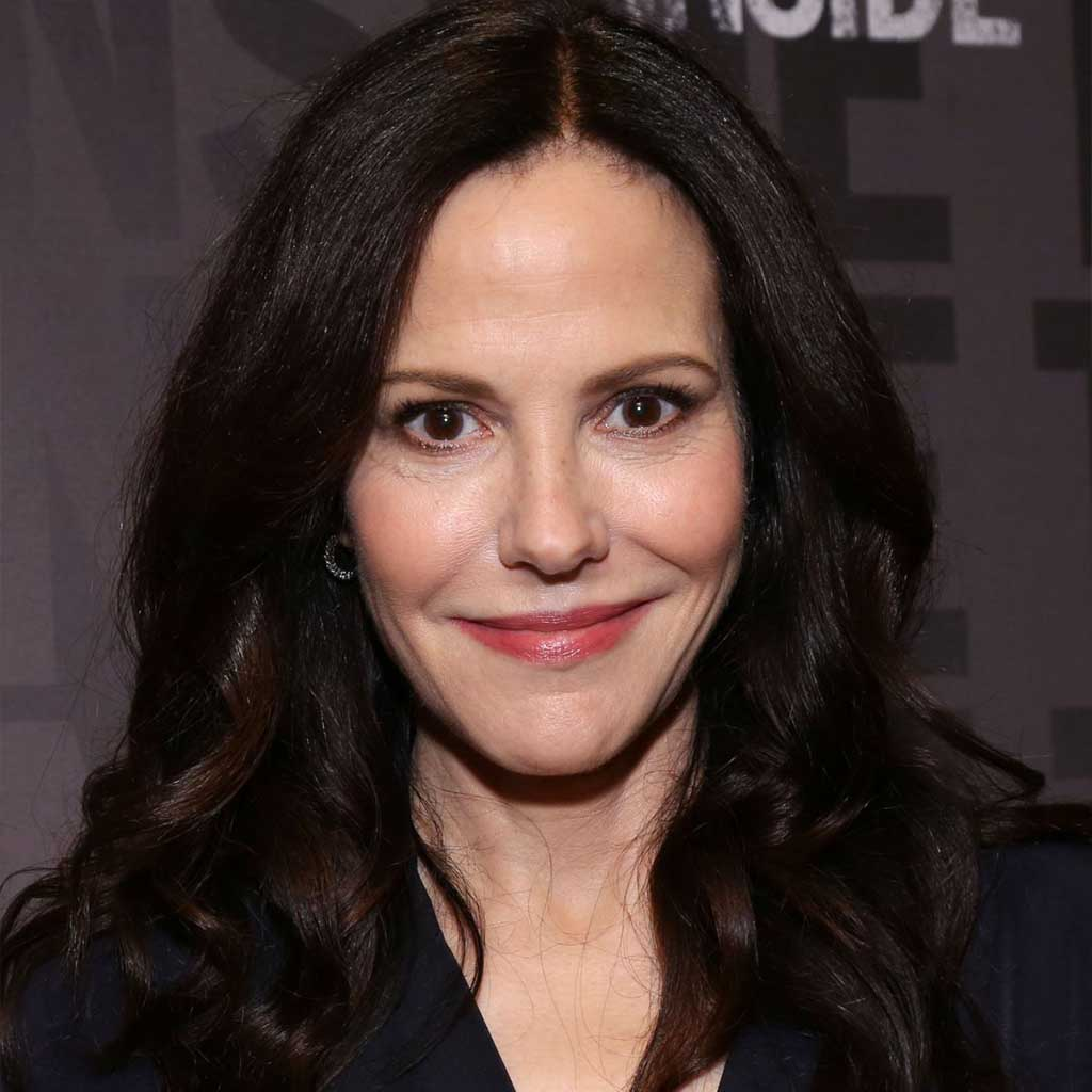 Mary-Louise Parker l Bio, Career, Movies, Net worth 2020
