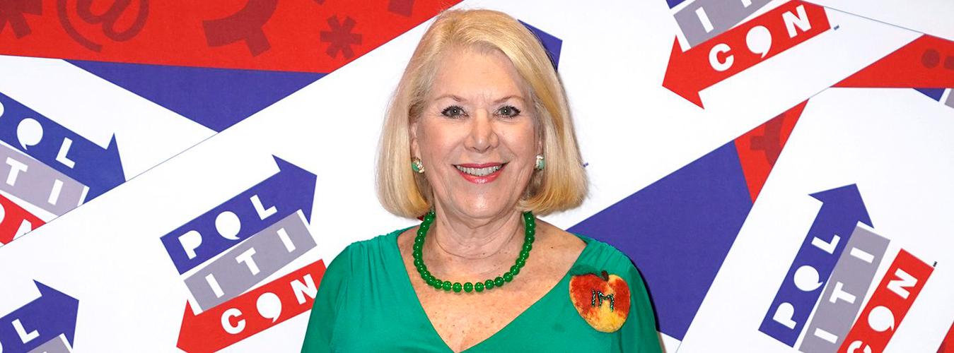 Jill Wine Banks