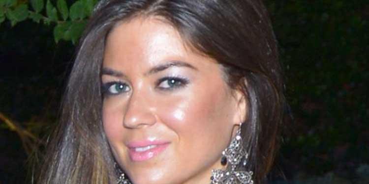 Kathryn Mayorga