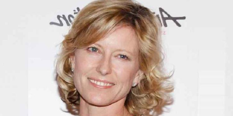 Paula Throckmorton