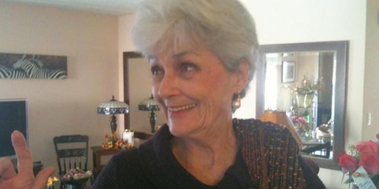 Marge Cooney