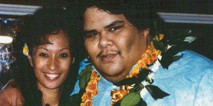 Marlene Kamakawiwoʻole