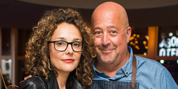 Who is Andrew Zimmern's Wife? The Truth About His Failed Marriage