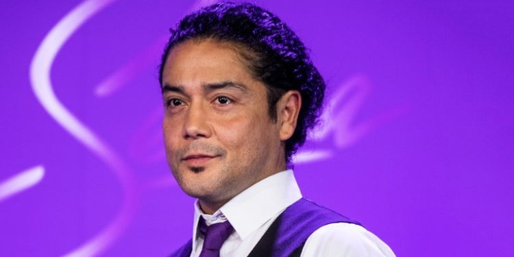 The Truth About Chris Perez's Married Life