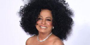 Diana Ross Ex-Husbands