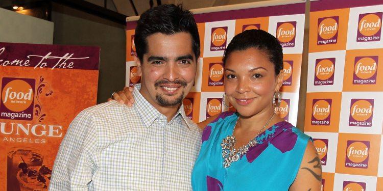 Truth Behind Aaron Sanchez and Ife Sanchez Mora's Divorce