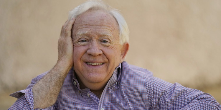 """""""Celebrate who you are with pride"""": Leslie Jordan to LGBTQ+ Community"""