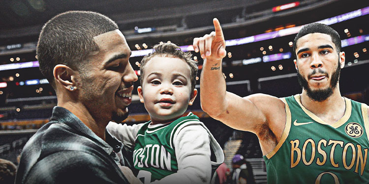 What You Need to Know About Jayson Tatum's Wife