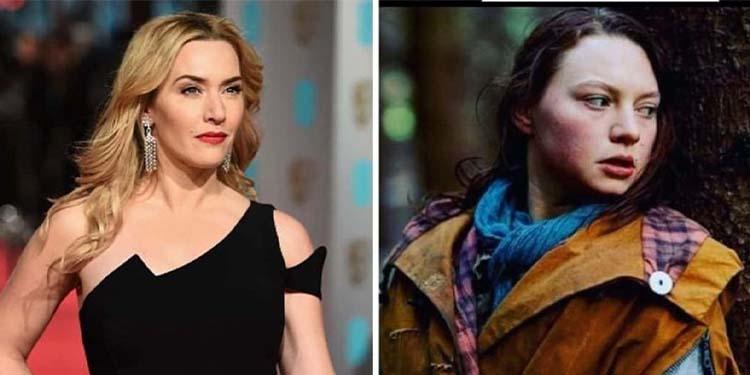 Kate Winslet's Daughter Mia Honey Threapleton Makes Her Movie Debut