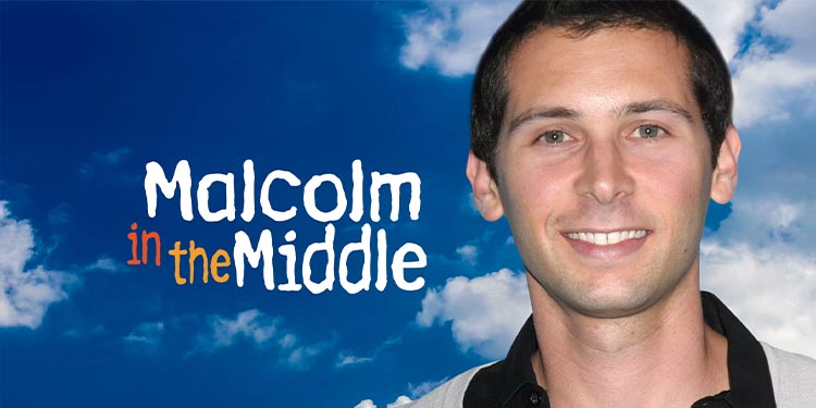 """Here's What happened to Justin Berfield after """"Malcolm in The Middle"""""""