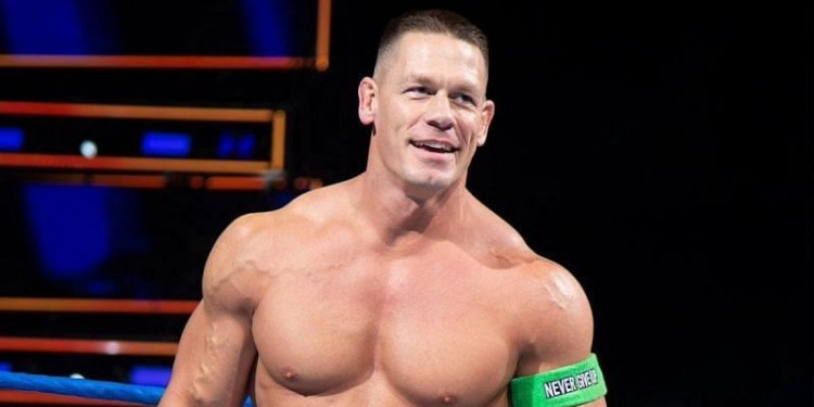 The Untold Truth About John Cena's Wife