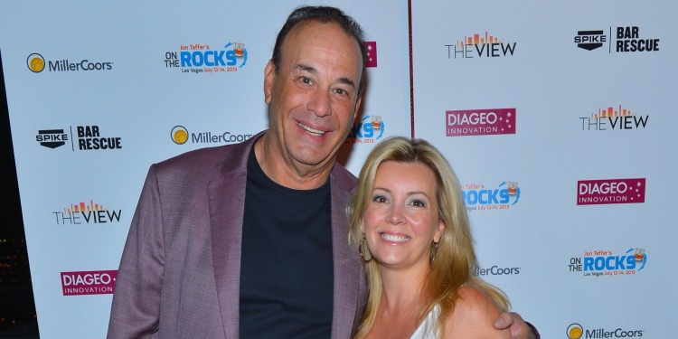 Details of Jon and Nicole Taffer's Marriage