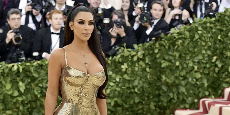 Kim Kardashian teases new man with cryptic Instagram post amid Kanye West divorce