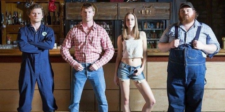 """Letterkenny announced the Production begins on season 10 and 11. Also announced spin-off series """"Shoresy"""""""