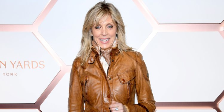 Marla Maples' Relationship with Ex-Husband