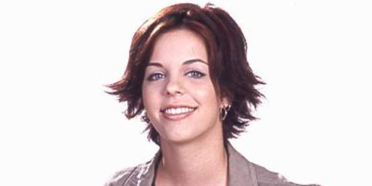 Melissa McIntyre