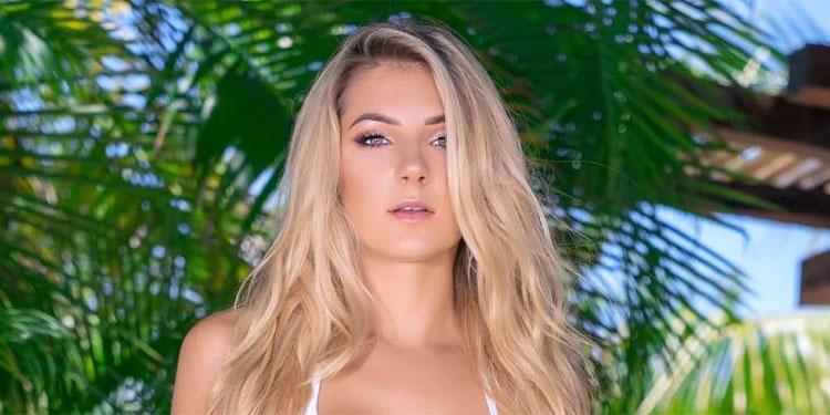 Polina Aura