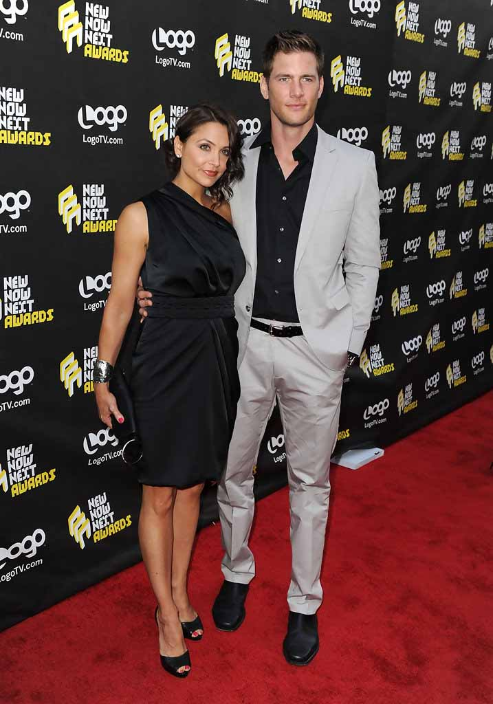 Ryan McPartlin Wife