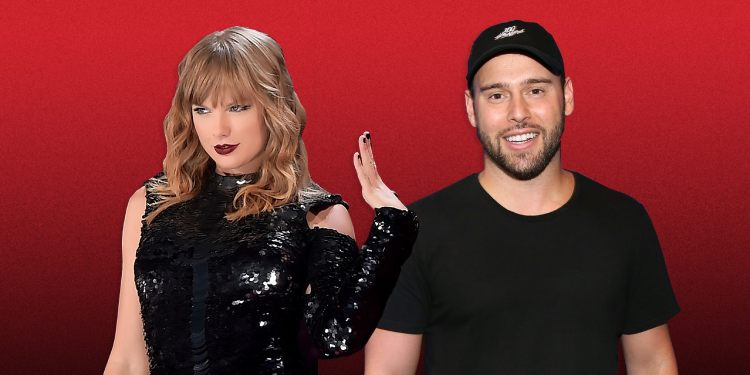 Taylor Swift's Treatment Fueled Scooter Braun's Separation