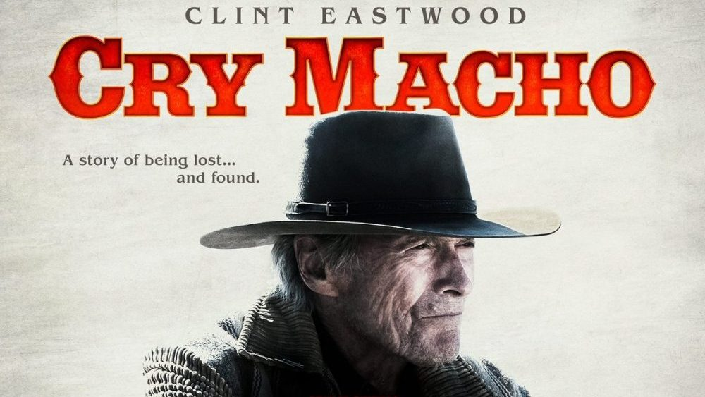 Clint Eastwood's 'Cry Macho' Official Trailer Released