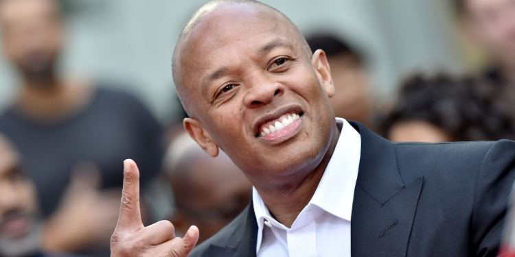 How Many Children Does Dr. Dre Have?