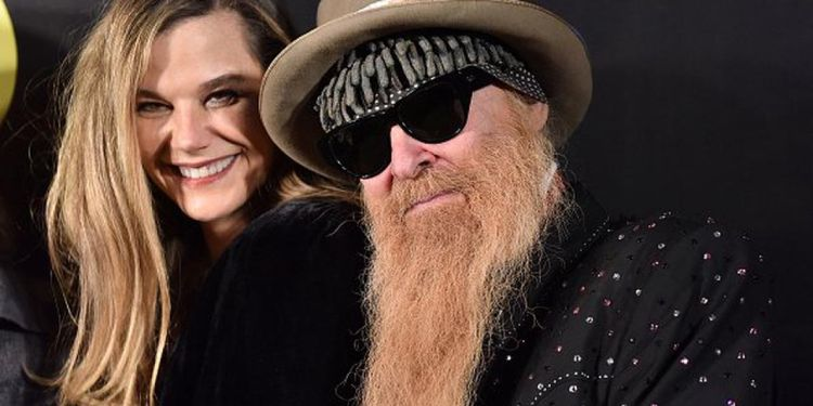 Gilligan Stillwater's Married Life With Billy Gibbons