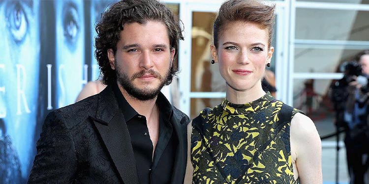 Game of Thrones Star Kit Harington reveals he felt suicidal during his addiction struggles