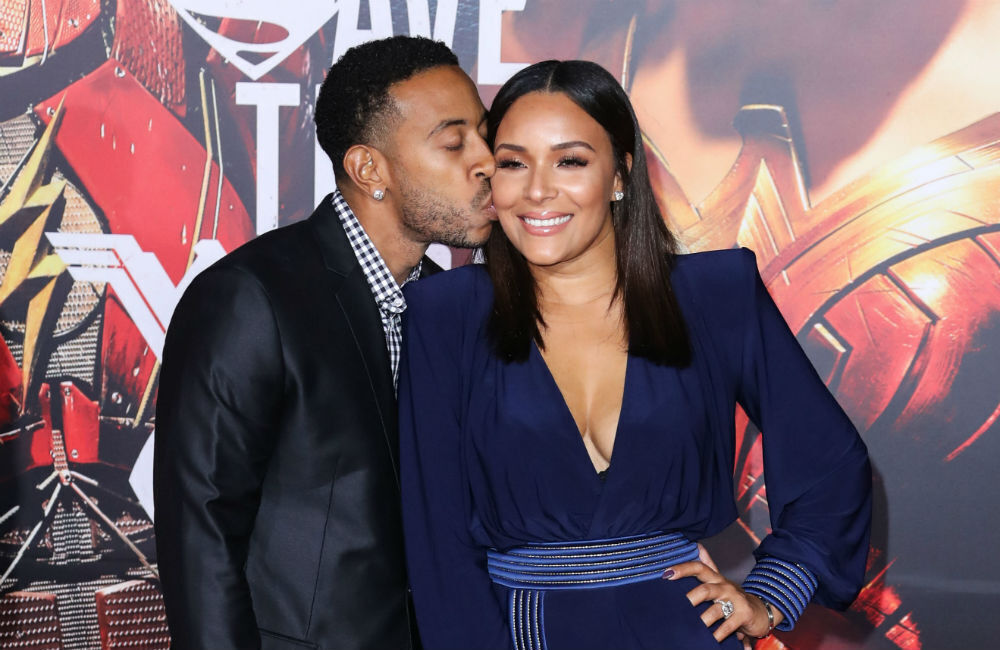 Who is Ludacris' wife Eudoxie Mbouguiengue?