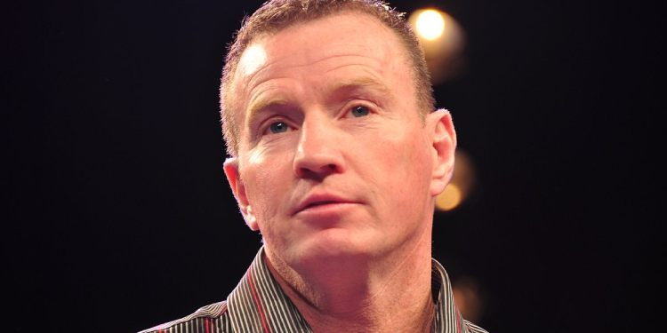 Details About Micky Ward's Marriage