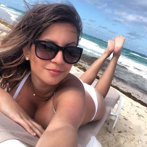 Nina Altuve Jose Altuve