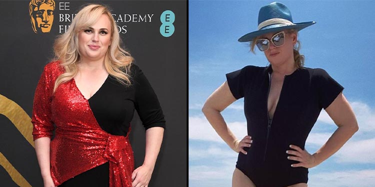 Weight Loss Transformation; Know How The Pitch Perfect Actor, Rebel Wilson Lost 65 Pounds