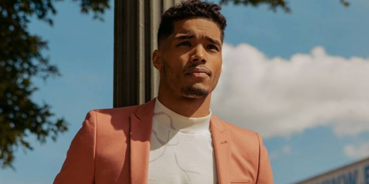 Is Rome Flynn Still Dating Camia Marie? Who Is His Wife?