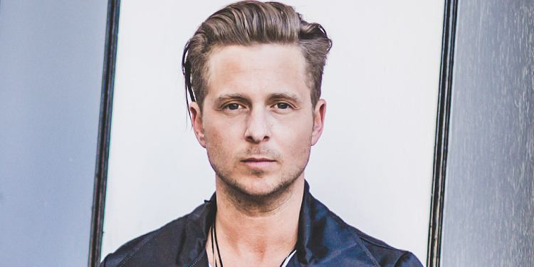 The Truth About Ryan Tedder's Marriage