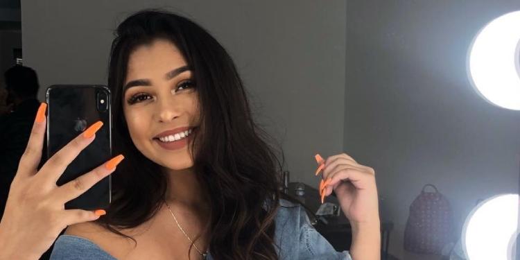 Samantha Partida