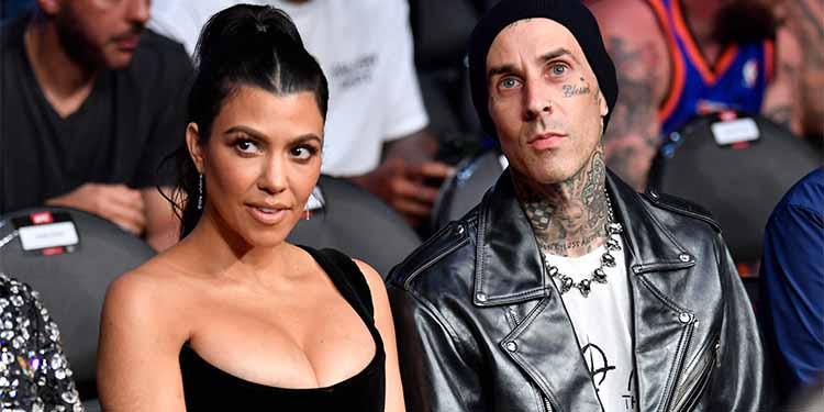 Is Kourtney Kardashian PREGNANT With Travis Barker's Baby?