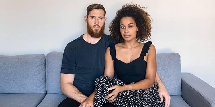 Who is Aron Baynes Wife?