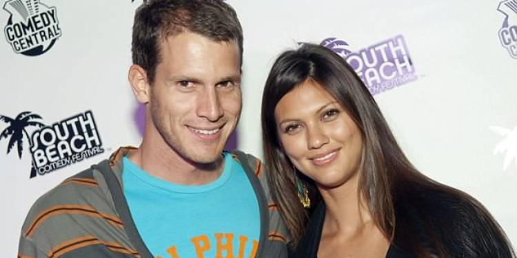 Everything About Carly Hallam, Daniel Tosh's Wife