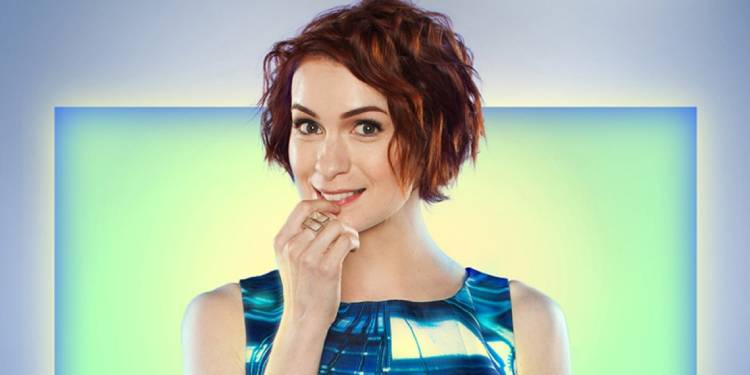 Who is Felicia Day's Husband?