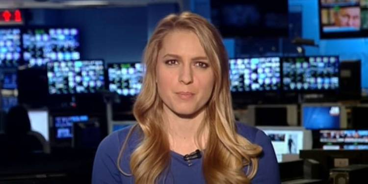 Hillary Vaughn