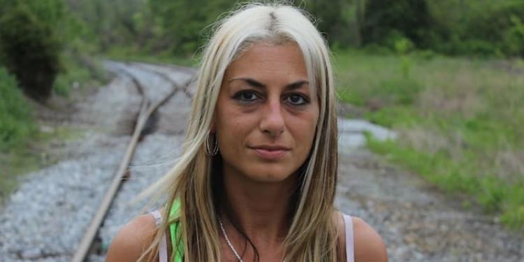 Jessica Samko