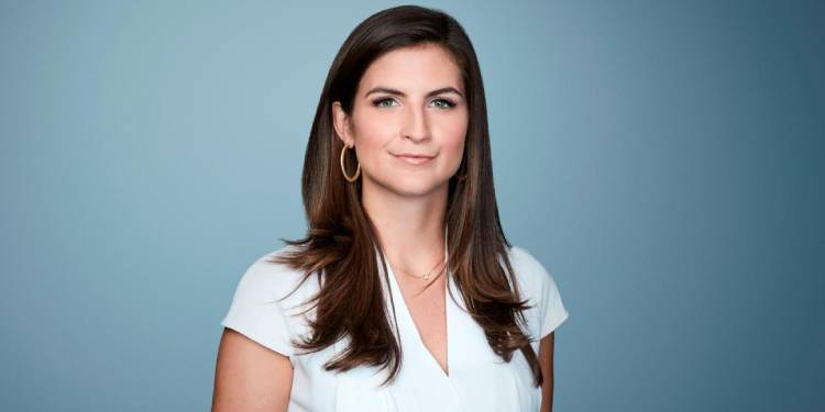 How Much Does CNN Reporter Kaitlan Collins Earn?