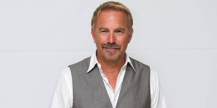 Who is Kevin Costner's Wife?