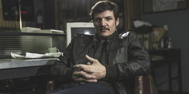 Who is Pedro Pascal's Wife? Is He Gay?