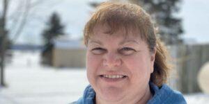 Dr. Brenda Grettenberger