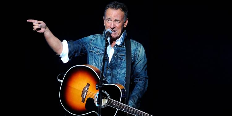 How Many Kids Does Bruce Springsteen Have?