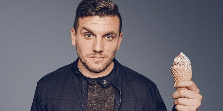 Who is Chris Distefano's Wife? Do They Have Kids?