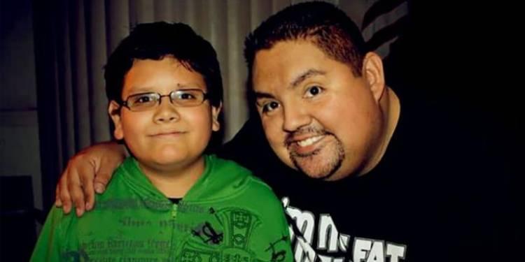 Full Details About Gabriel Iglesias' Son