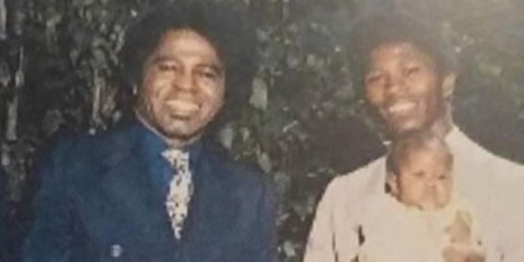 How did James Brown's Son Teddy Brown Die?