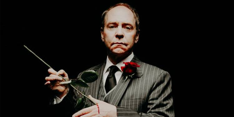 Is Magician Teller Married? His Family, Career, and Net Worth